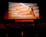 #RF11 Festa del Cinema di Roma 2016 #thelovingmemory