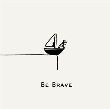 De Lorenzo Be Brave