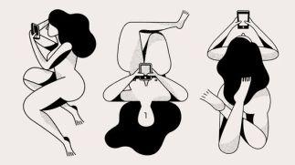 DeLOrenzo nude