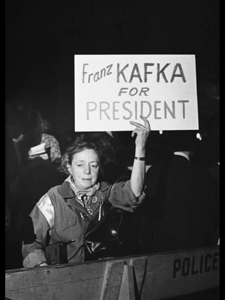 kafka president