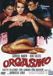 Umberto Lenzi Orgasmo