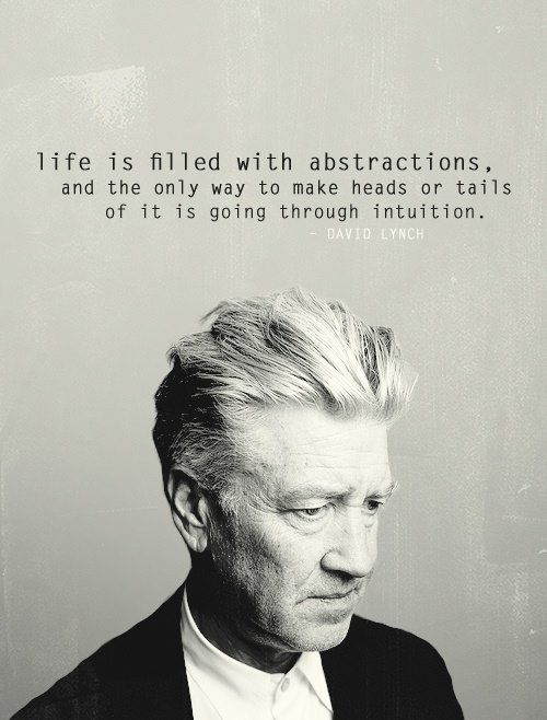 LYNCH abstractions