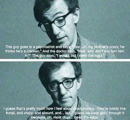 Allen Quotes 11