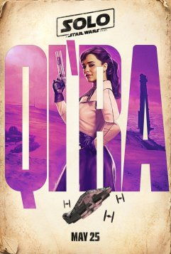 solo qira poster