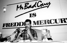 freddie 85 bad guy