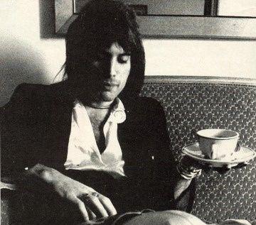 Freddie cup